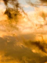 heftiger Himmel 2