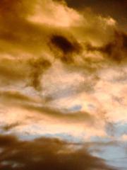 heftiger Himmel 3